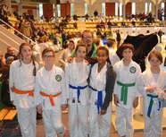 Résultats : Championnat de Bretagne par Equipes Benjamines
